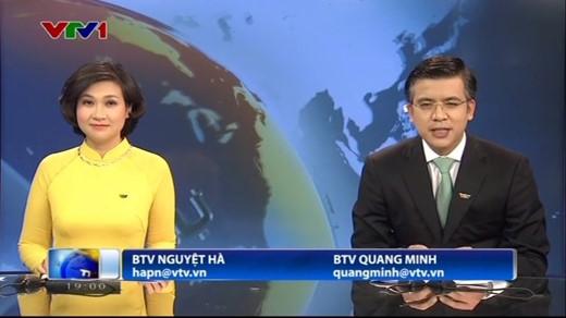 Những chương trình để lại nhiều dấu ấn của nhà báo Quang Minh trên sóng VTV - Ảnh 1.