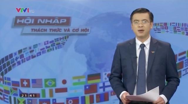 Những chương trình để lại nhiều dấu ấn của nhà báo Quang Minh trên sóng VTV - Ảnh 2.