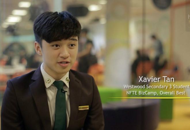 Chàng trai 19 tuổi sở hữu hai công ty, kiếm hàng nghìn USD mỗi tháng - Ảnh 2.