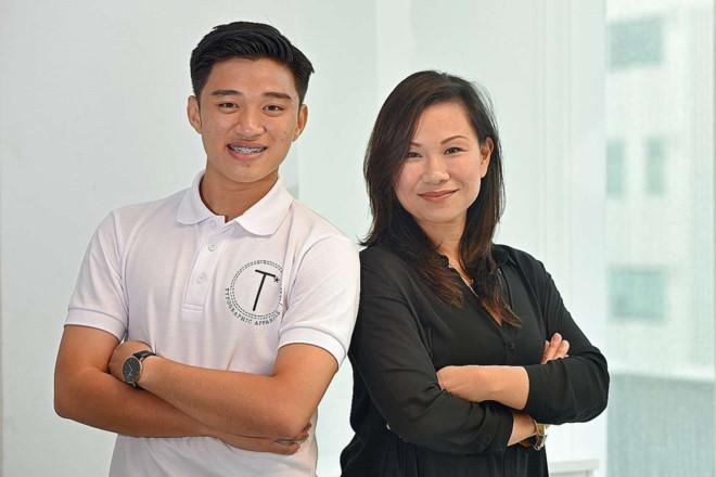 Chàng trai 19 tuổi sở hữu hai công ty, kiếm hàng nghìn USD mỗi tháng - Ảnh 3.