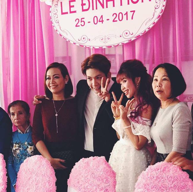 Fan bất ngờ vì tin sốc: Khởi My và Kelvin Khánh tổ chức lễ đính hôn - Ảnh 3.