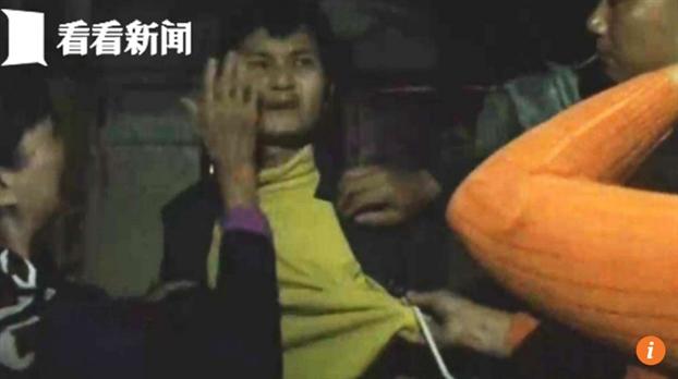 Cha mẹ nhốt con hơn 30 năm vì nghi quỷ ám - Ảnh 1.