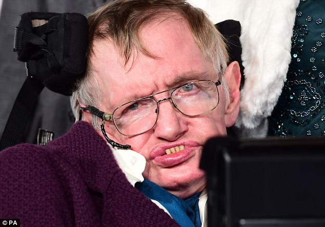 Giáo sư Stephen Hawking: Nếu muốn sống sót, con người phải rời khỏi Trái đất trong vòng 100 năm tới - Ảnh 1.
