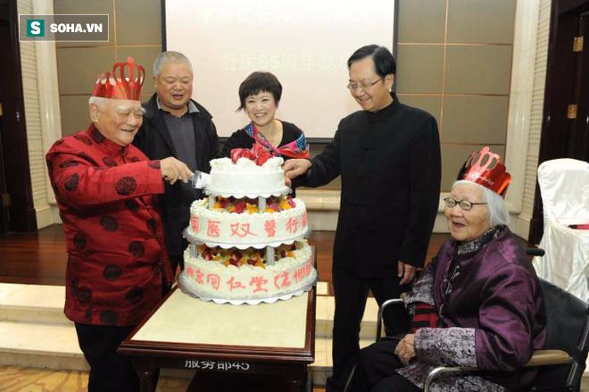 Bài thuốc chữa cao huyết áp, cao đường huyết được xem là mật phương của Trung Quốc - Ảnh 1.