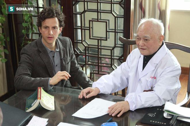 Bài thuốc chữa cao huyết áp, cao đường huyết được xem là mật phương của Trung Quốc - Ảnh 4.