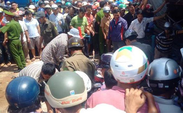 Vụ tai nạn thảm khốc khiến 13 người chết ở Gia Lai: Bảo hiểm sẽ chi trả gần 2 tỷ đồng - Ảnh 1.