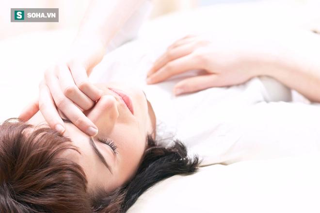 Chuyên gia cảnh báo người ngủ ngáy: Nếu có biểu hiện sau rất nguy hiểm, chớ coi thường - Ảnh 1.