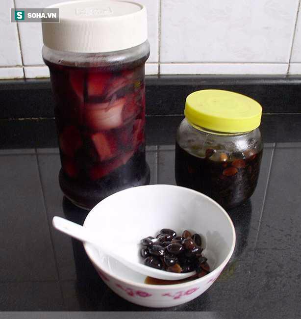Bài thuốc quý chữa bệnh cao huyết áp, mỡ máu kỳ diệu chỉ từ 2 nguyên liệu có sẵn trong bếp - Ảnh 3.