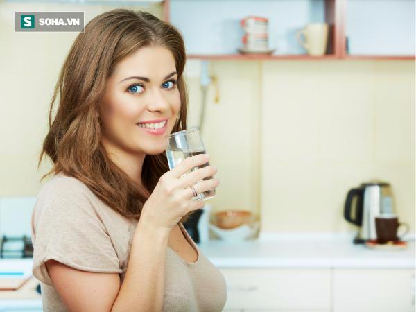 Bí kíp uống nước khi đói của người Nhật: Uống 30 ngày trị tiểu đường, 180 ngày trị ung thư - Ảnh 1.