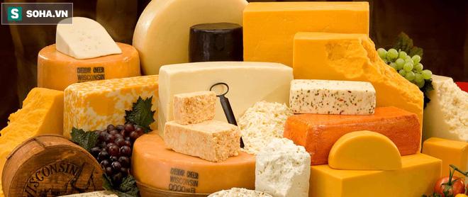 Không chỉ sữa, còn có 9 thực phẩm giàu canxi mà bạn nên cho con ăn hàng ngày - Ảnh 2.