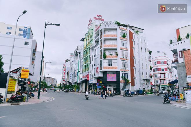 8 điều đau não trên những con đường- phường- quận, mà chỉ ai sống ở Sài Gòn lâu năm mới ngộ ra được! - Ảnh 1.
