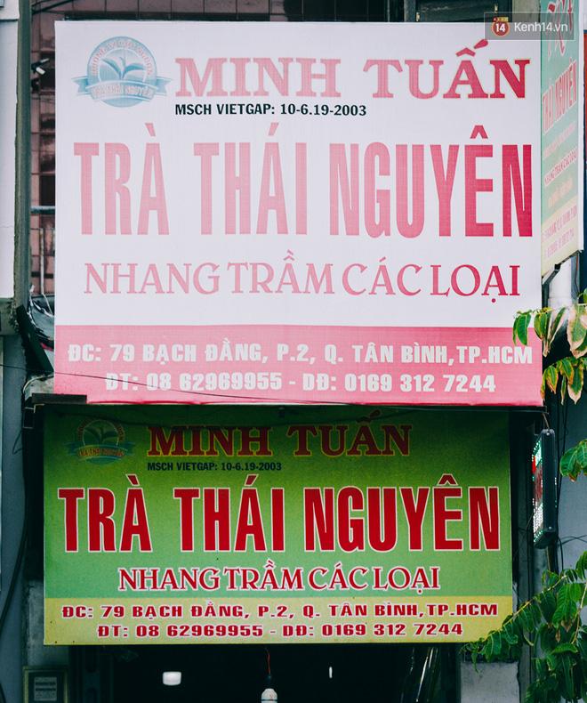 8 điều đau não trên những con đường- phường- quận, mà chỉ ai sống ở Sài Gòn lâu năm mới ngộ ra được! - Ảnh 2.
