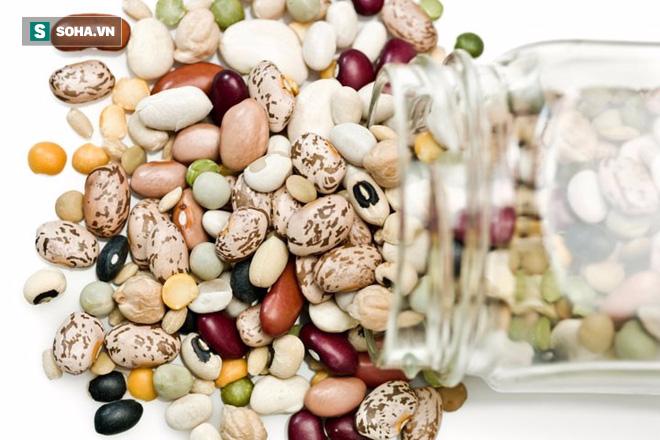 Những thực phẩm khắc tinh với mỡ thừa: Nếu muốn giảm cân bạn đừng bỏ lỡ! - Ảnh 3.