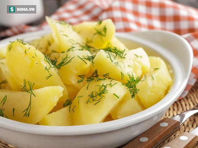 Những thực phẩm khắc tinh với mỡ thừa: Nếu muốn giảm cân bạn đừng bỏ lỡ! - Ảnh 4.