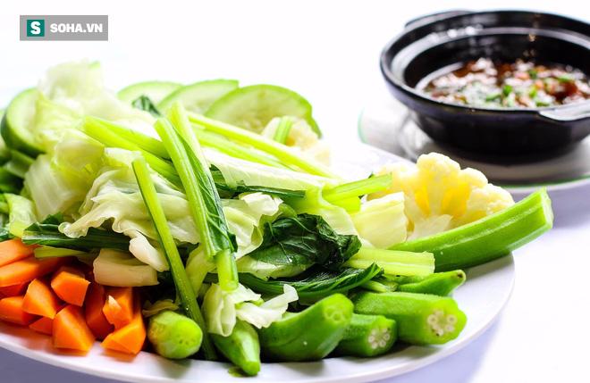 Bác sĩ chỉ ra 4 sai lầm khi ăn tối gây hại lớn đến sức khỏe, có thể chính bạn cũng mắc! - Ảnh 3.