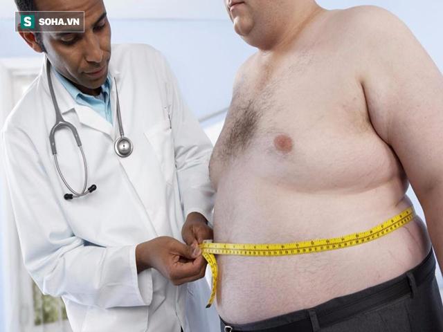 Nghiên cứu mới: Béo phì liên quan tới 13 loại ung thư, hãy xem ngay vòng bụng của bạn! - Ảnh 1.