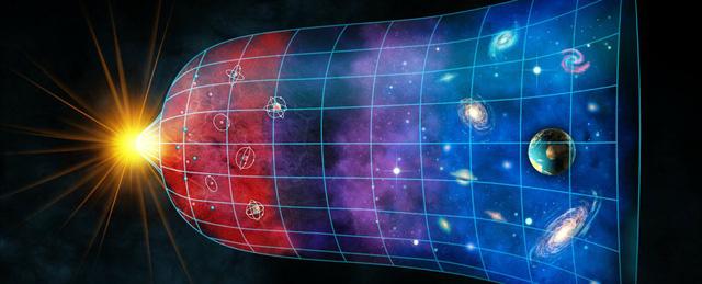 Stephen Hawking và 32 nhà Vật lý hàng đầu vừa ký vào một bức thư bảo vệ học thuyết về nguồn gốc vũ trụ - Ảnh 1.