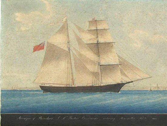 Lại thêm một vụ mất tích đầy bí ẩn tại tam giác quỷ Bermuda - Ảnh 4.