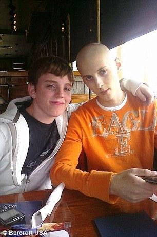 Từ ung thư đến cơ thể cường tráng: Bí quyết đơn giản của chàng trai sinh năm 1995 - Ảnh 7.