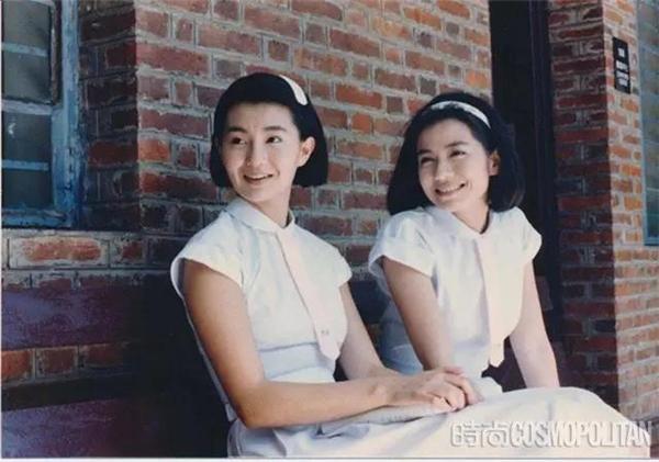 Điểm lại những hình tượng nữ sinh kinh điển của điện ảnh Hoa ngữ - Ảnh 1.