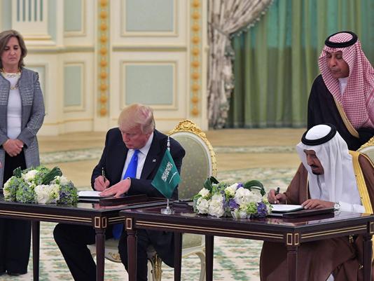 Toàn văn bài diễn thuyết lay động thế giới Hồi giáo của ông Trump tại Saudi Arabia - Ảnh 2.
