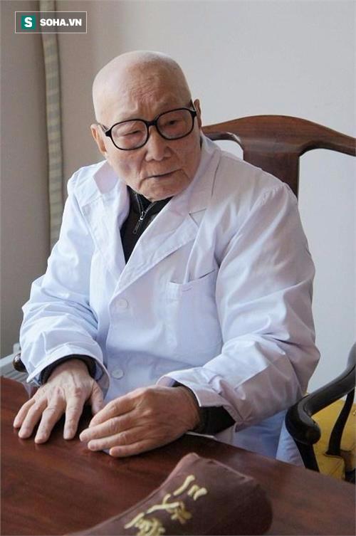 Hai viên thuốc trường thọ của giáo sư Đông y 97 tuổi, chính bạn cũng có thể tự chế được! - Ảnh 1.