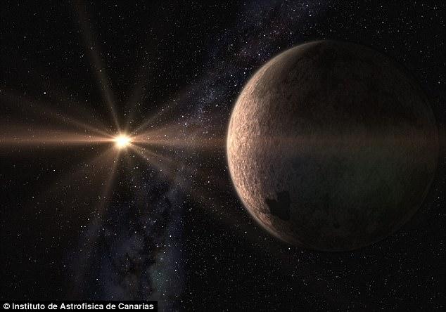 Xác định thêm một siêu Trái đất với tiềm năng cực kỳ lớn xuất hiện sự sống - Ảnh 1.