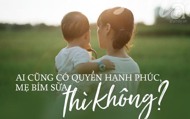Chuyện mẹ bỏ con 9 tháng ở nhà để đi du lịch: Ai cũng có thể hạnh phúc, còn làm mẹ là phải hy sinh? - Ảnh 2.