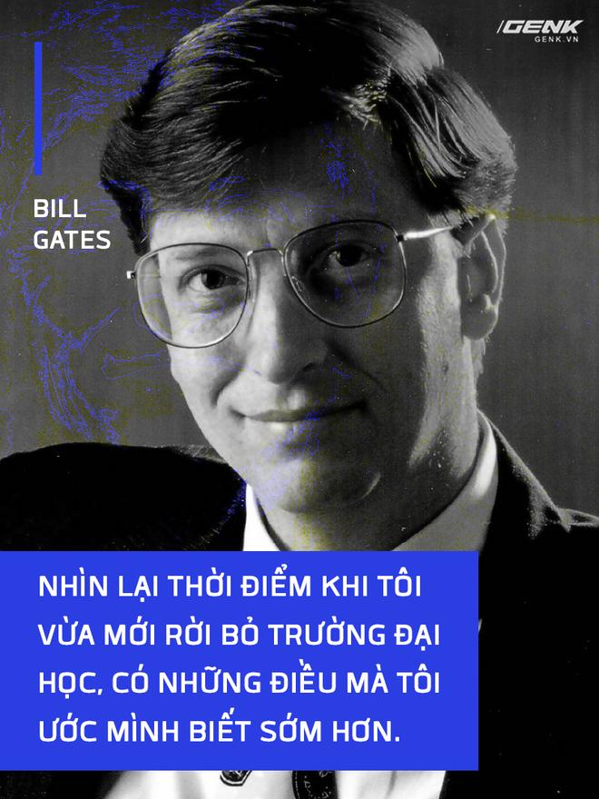 Theo Bill Gates, có 9 loại thông minh khác nhau và nếu biết mình thuộc loại nào, bạn sẽ dễ đạt được thành công - Ảnh 1.
