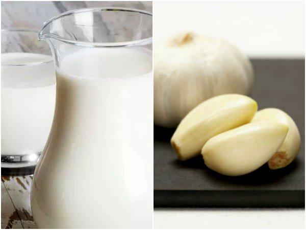 Thêm 5 tép tỏi vào sữa uống mỗi ngày: Đây là cách người Ấn Độ xưa dùng để chữa nhiều bệnh - Ảnh 1.