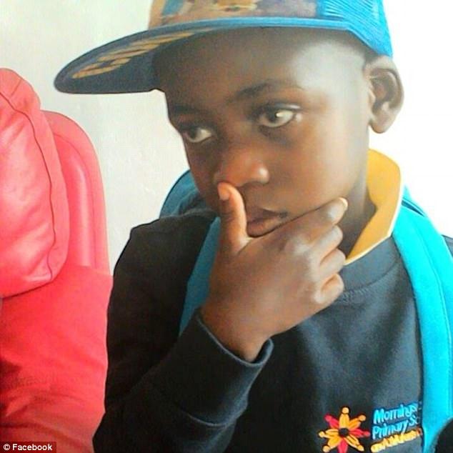 Mẹ đột tử vì lên cơn động kinh, con 4 tuổi cũng chết vì đói sau 2 tuần ôm chặt xác mẹ - Ảnh 1.