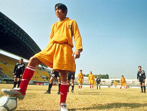 Chuyện đời của mỹ nhân từng bị Châu Tinh Trì ghẻ lạnh trong Đội bóng thiếu lâm - Ảnh 1.
