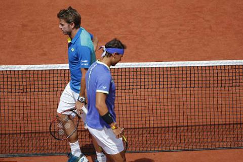 Rafa Nadal lần thứ 10 vô địch Roland Garros, vượt Sampras về số lần giành Grand Slam - Ảnh 1.
