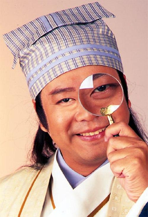 Vua hài Âu Dương Chấn Hoa và chuyện tình với cháu gái ông chủ sòng bạc lớn nhất Macau - Ảnh 2.