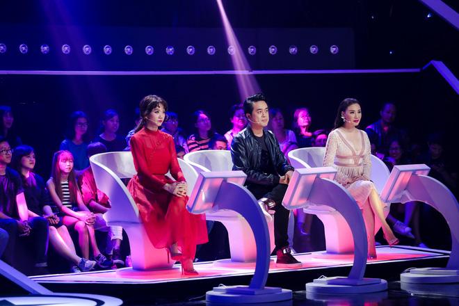 Bị tố hủy làm giám khảo vì bức xúc chỗ ngồi với Hari Won, Hồ Quỳnh Hương nói gì? - Ảnh 2.