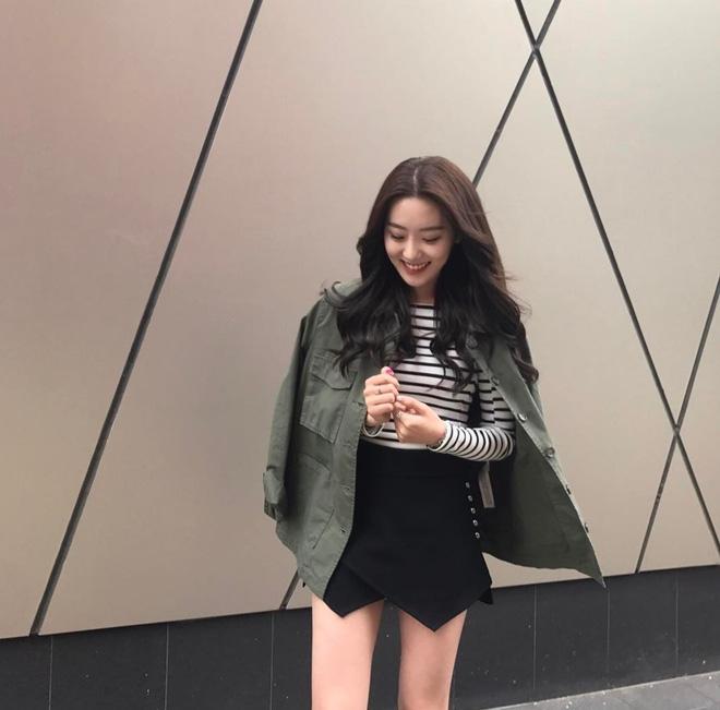 30s nhảy cực bốc trước ống kính, cô gái Hàn bất ngờ được chú ý tại Việt Nam - Ảnh 2.