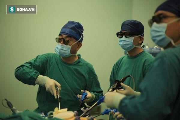 Giáo sư xuất sắc của Thượng Hải: Loại ung thư này phát hiện sớm 3 tháng có thể sống thêm 30 năm - Ảnh 1.