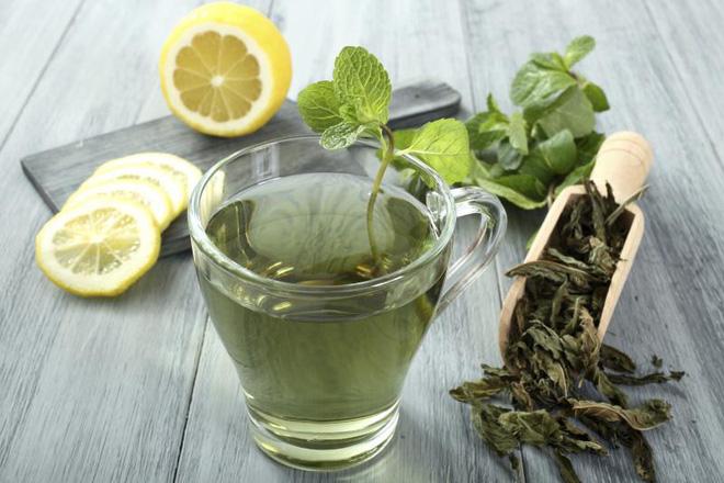 Nếu có sở thích uống trà xanh để giải nhiệt mùa hè thì bạn đừng bao giờ bỏ qua những điều này - Ảnh 2.