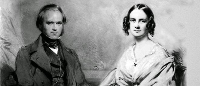Charles Darwin - một nhà khoa học đại tài, một người cha vĩ đại trong lịch sử nhân loại - Ảnh 2.