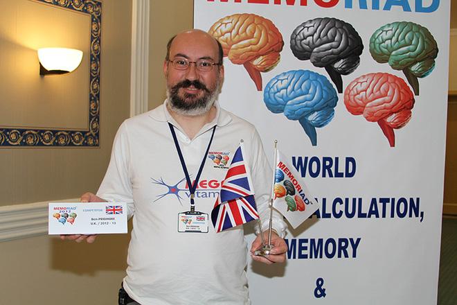 Nhớ thần tốc bộ bài, nhân vật siêu phàm của nước Anh giành ngôi vô địch thế giới - Ảnh 5.