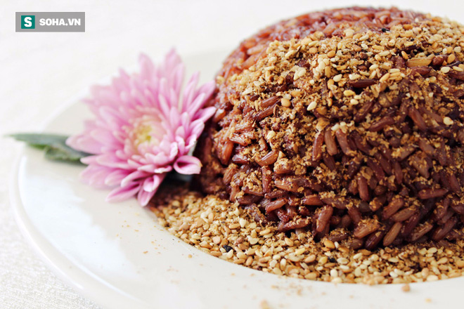 Mỗi tuần nên ăn ít nhất vài bữa gạo này, cơ thể bạn sẽ có những thay đổi đáng kinh ngạc! - Ảnh 4.