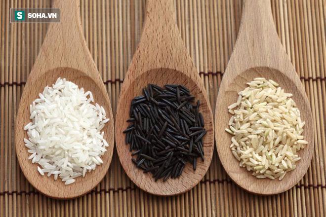 Mỗi tuần nên ăn ít nhất vài bữa gạo này, cơ thể bạn sẽ có những thay đổi đáng kinh ngạc! - Ảnh 3.