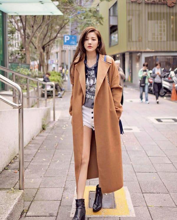 42 tuổi trẻ đẹp như thiếu nữ 18: Bí quyết hoàn hảo của quý cô Đài Loan - Ảnh 6.