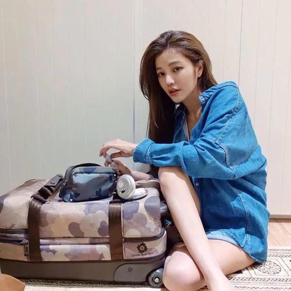 42 tuổi trẻ đẹp như thiếu nữ 18: Bí quyết hoàn hảo của quý cô Đài Loan - Ảnh 7.