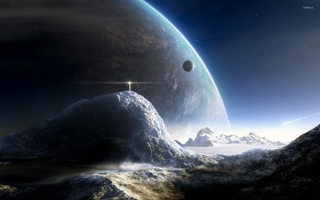 Anonymous tuyên bố NASA sắp đưa ra một công bố quan trọng về sự sống ngoài hành tinh - Ảnh 2.