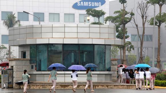 Nikkei Asian Review: Đà tăng trưởng của Việt Nam phục hồi nhờ Samsung  - Ảnh 1.