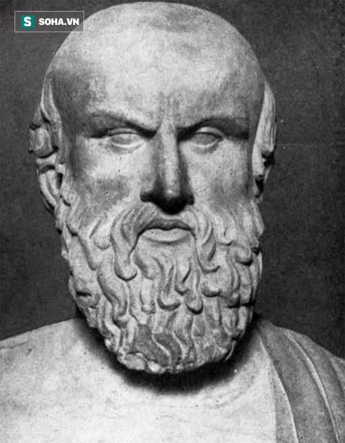 Nhà biên kịch vĩ đại nhất Hy Lạp chết thảm vì chính cái đầu hói của mình! - Ảnh 1.