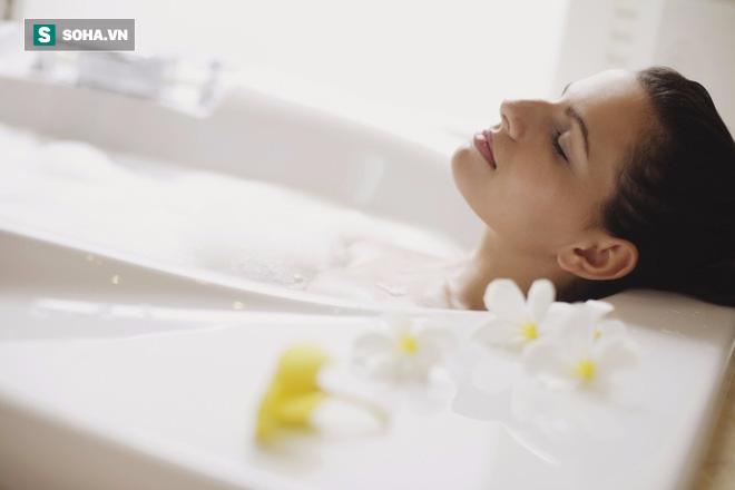 TS Mỹ hướng dẫn cách ngủ giúp tẩy sạch chất độc trong não - Ảnh 3.