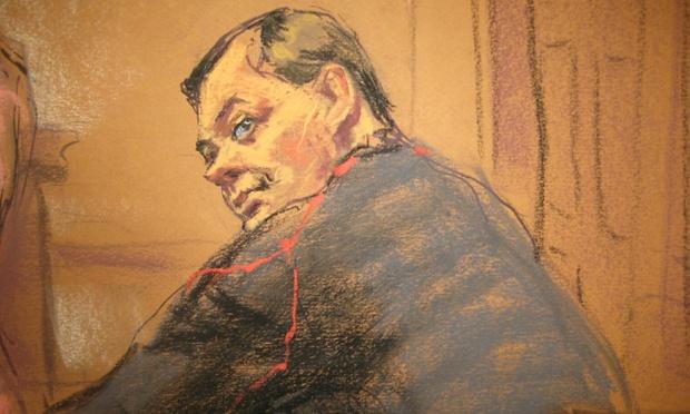 Hồ sơ FBI nêu chi tiết cách Nga tuyển dụng người Mỹ làm gián điệp - Ảnh 2.