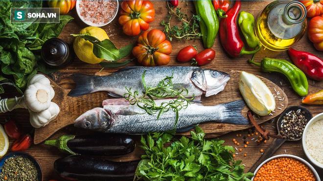 Bí mật của chế độ ăn giảm được 86% nguy cơ ung thư đại trực tràng: Có thể có ích cho bạn - Ảnh 2.